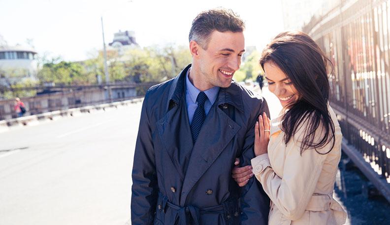 Cara Ampuh Memikat Hati Wanita